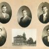 Chelsea High School Class of 1912.